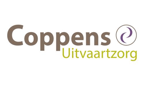 Logo Coppens Uitvaartzorg