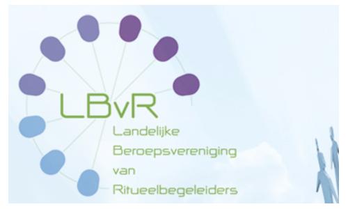 Logo Vereniging Ritueel begeleiders