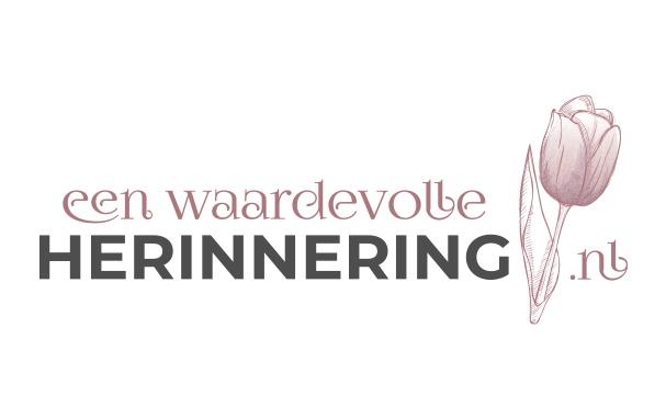 logo Een Waardevolle Herinnering