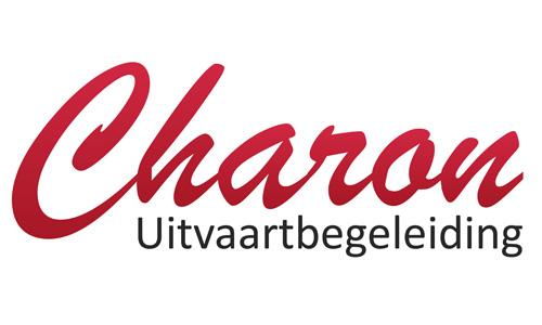 Logo Charon Uitvaartbegeleiding
